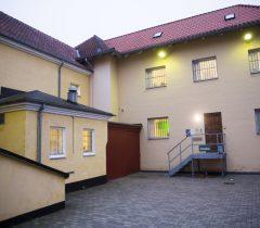 Billede af Frederikshavn Arrest