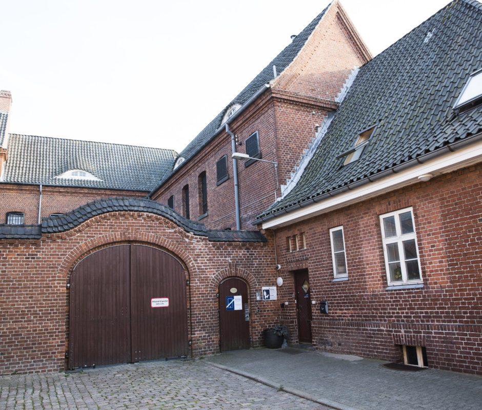 Billede af Sønderborg Arrest