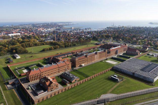 Nyborg Fængsel