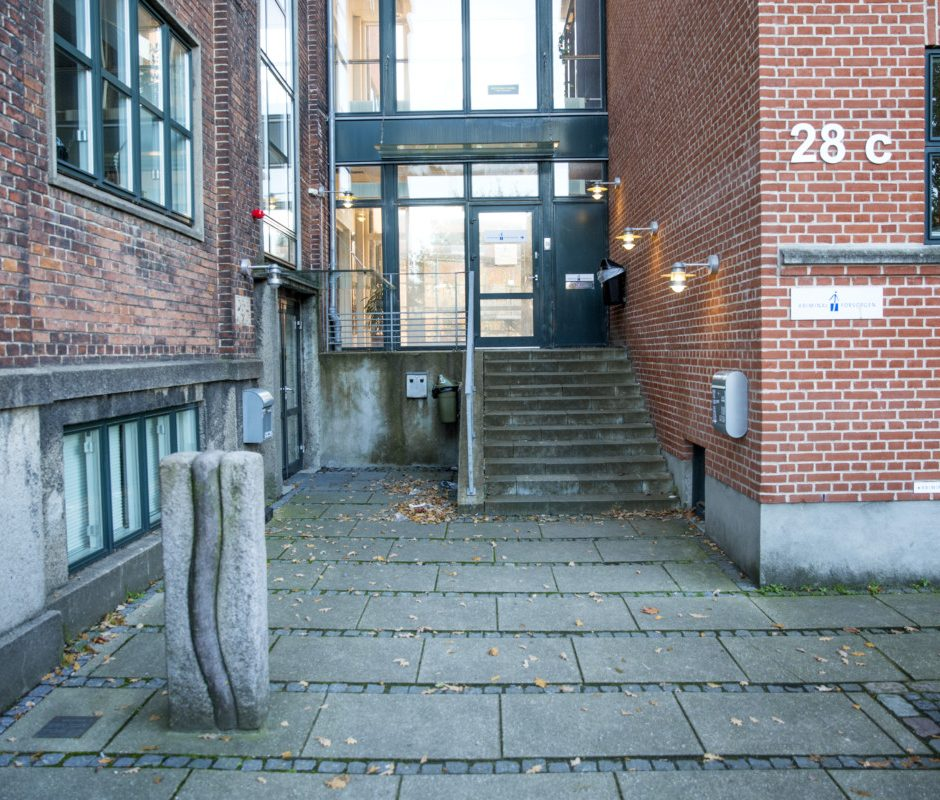Billede af KiF Odense