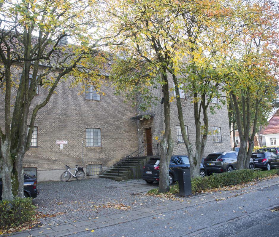Billede af Aalborg Arrest
