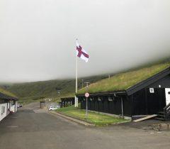 Billede af Færøerne Arrest