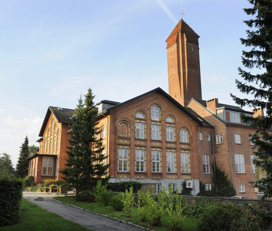 Billede af Uddannelsescentret i Birkerød