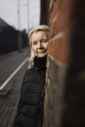 Direktør for Kriminalforsorgen Ina Eliasen